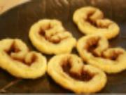 Cinnamon Palmiers: Cookie Jar