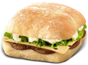 McDonald's launches McBaguette in France