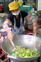 What is Wok Cooking - explore this fun world of delicious eats