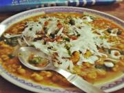 Chatpati Aaloo - Matar Ki Chaat