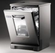 Electrolux dishwasher is of premium quality.