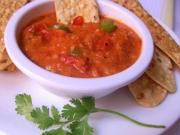 Fresh Tomato Dip