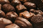 Chocolate Covered Candy