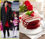 Katie Holmes' Valentine's Day treat for daughter Suri