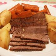 Ideas For Hanukkah Dinner Menu: Quick And Easy Ideas To Prepare Jewish Brisket