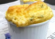 Oyster Souffle