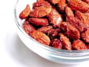 Sweet Roasted Christmas Nuts