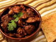 Fried  Lamb'S Liver