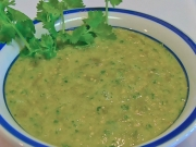Betty's Salsa Verde