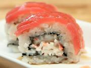 How to Make Sushi - Sea Creature Rolls
