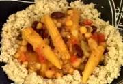 Jamaican Stew