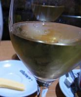 Broad Bean Wine
