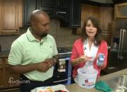 Indoor Painting Supplies - Paint Your Kitchen!