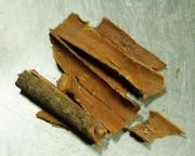 Cinnamon - very effective in insulin resistance
