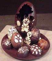 Easter Chocolate Eggs - The ultimate choco hunt for the fest