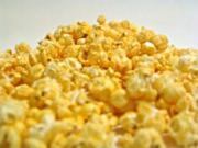 Home-made Popcorn