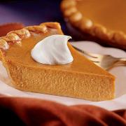 Men get turned on by pumpkin pie scent.