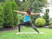 Beginner Prenatal Yoga : Baby Mama Yoga 1