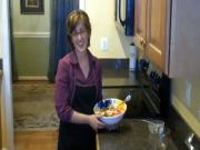 Easy Tuscan Peasant Tomato Salad