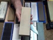 Knife Sharpening Module 1 Part 2