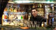 Bartender Tricks and Amazing Flair Tricks in Rome