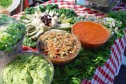 Food Poisoning - Salsa and Guacamole