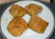 Maharashtrian Style Fish Fry