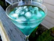 Emerald Island Cocktail