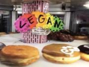 Vegan Donuts - Voodoo Doughnut in Portland