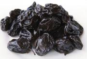 Prunes have vitamin A and this is good for the eyes