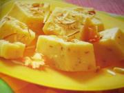 Chokha Na Ata Noo Aaoud ( Rice Flour Sweet )