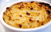 Scalloped Shepherd'S Pie