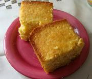 Corn Bread From Scratch