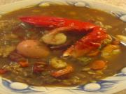 How to Cook Seafood Gumbo for New Year's