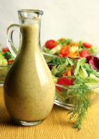 Mustard Dill Vinaigrette