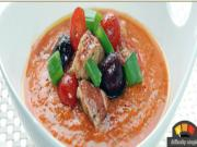 Windset Tomato-Pepper Gazpacho