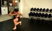 Core Workout - Part 1