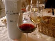 Chateau Spiced Burgundy