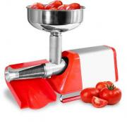 Tips on cleaning a tomato strainer