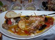 Zuppa Di Pesce: Royal Danieli