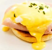 Mock Hollandaise Sauce