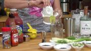 How To Make Wasabi Caesar Cocktail