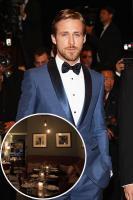 Ryan Gosling abandons his restaurant, Tagine.