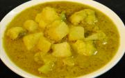 Aloo Gobi Curry