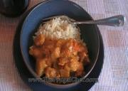 Curried Pork in Crockpot