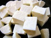 how to grate Paneer