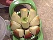 Starfrit Wedge & Pop Apple Wedger