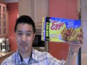 Eggo Thick Fluffy Original Waffles Review