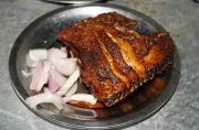 Southern Pan-Fried Bass
