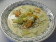 Basic Fish Soup